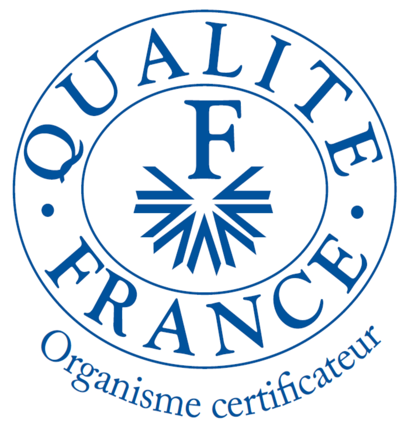 Certificat qualité france